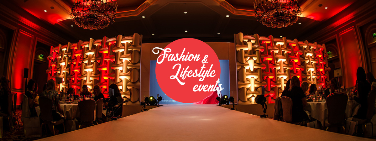 Fashion shows Event Management